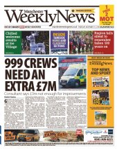 Manchester Weekly News - Tameside